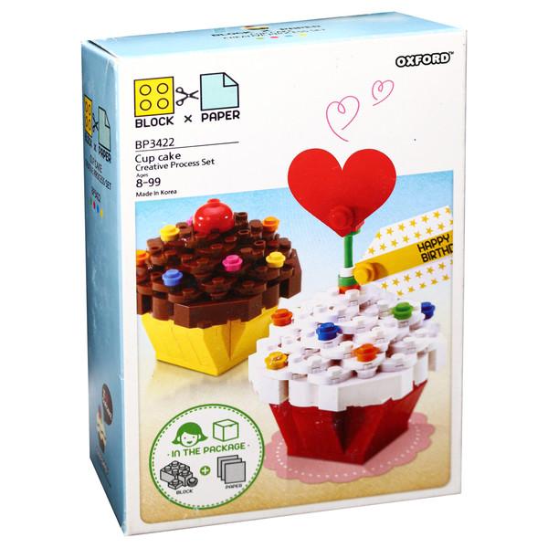 ساختنی آکسفورد مدل بلوک کیک کد BP-3422