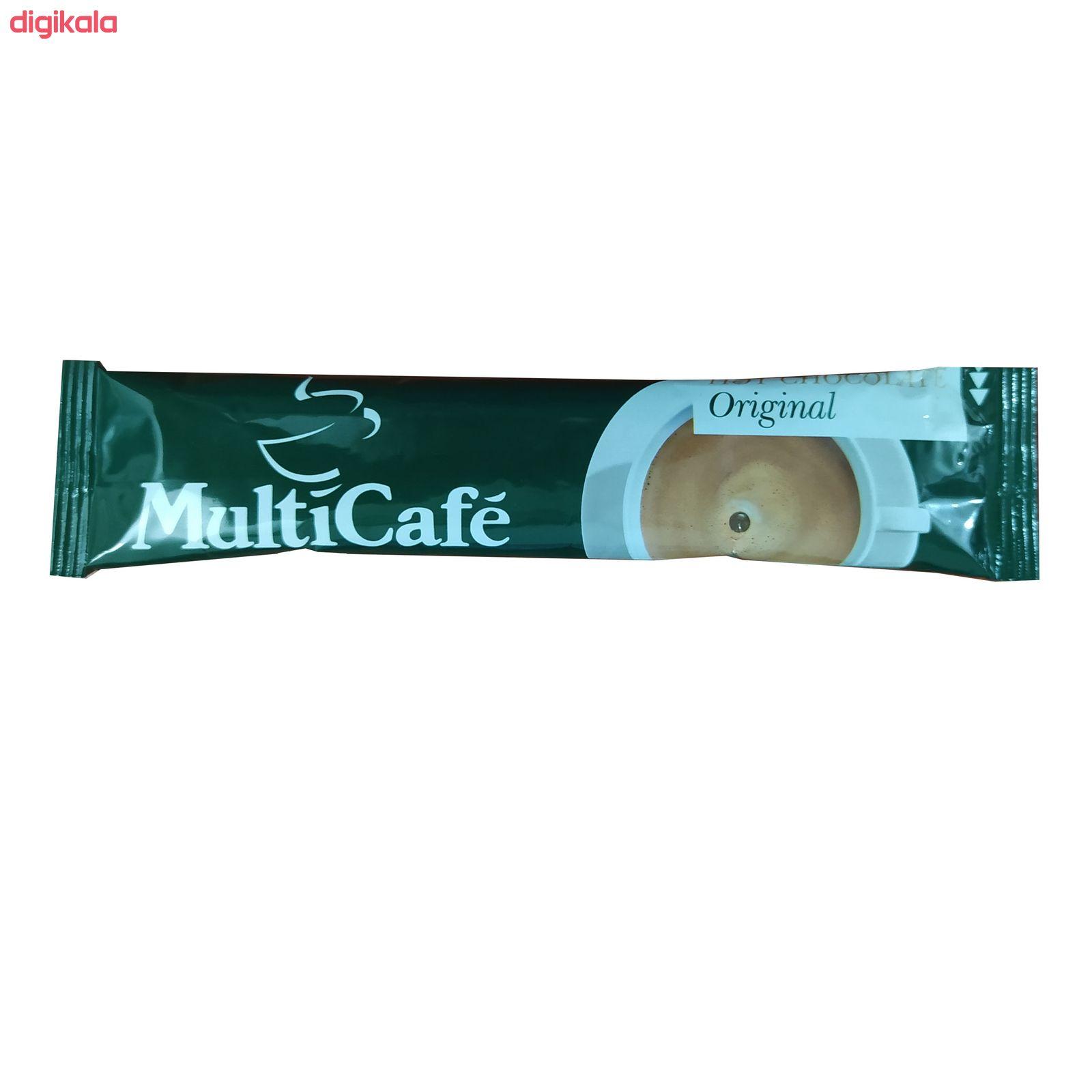 هات چاکلت مولتی کافه بسته 10 عددی main 1 1