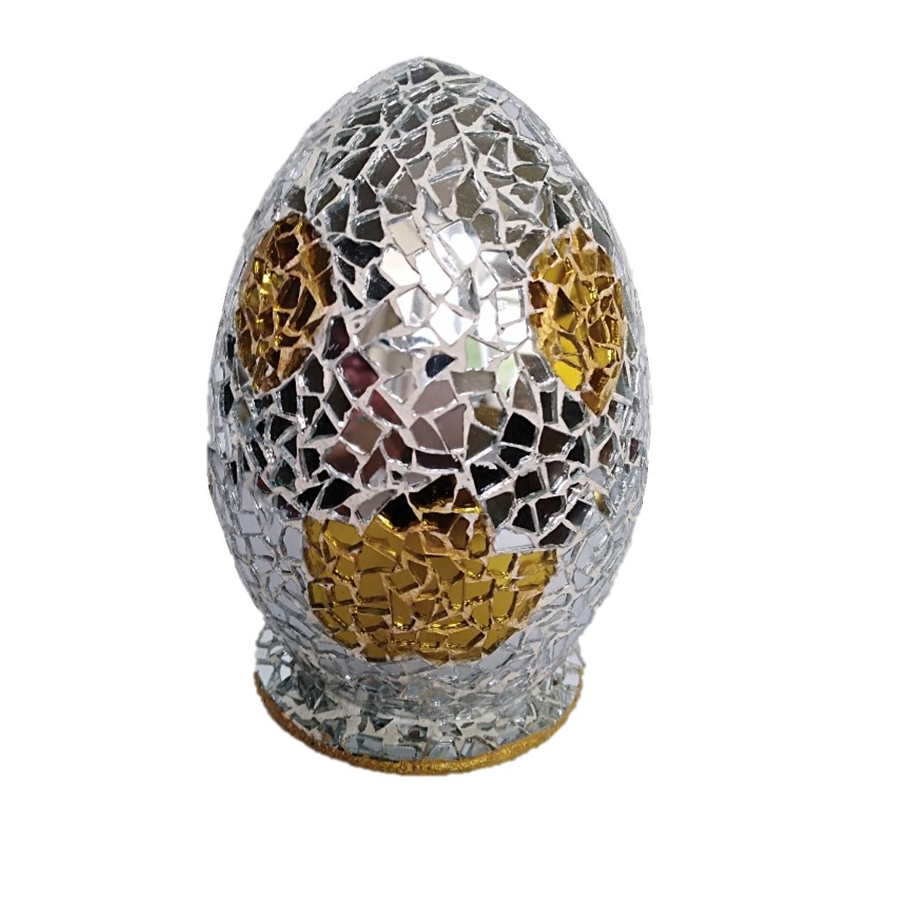 تخم مرغ تزیینی مدل TA02