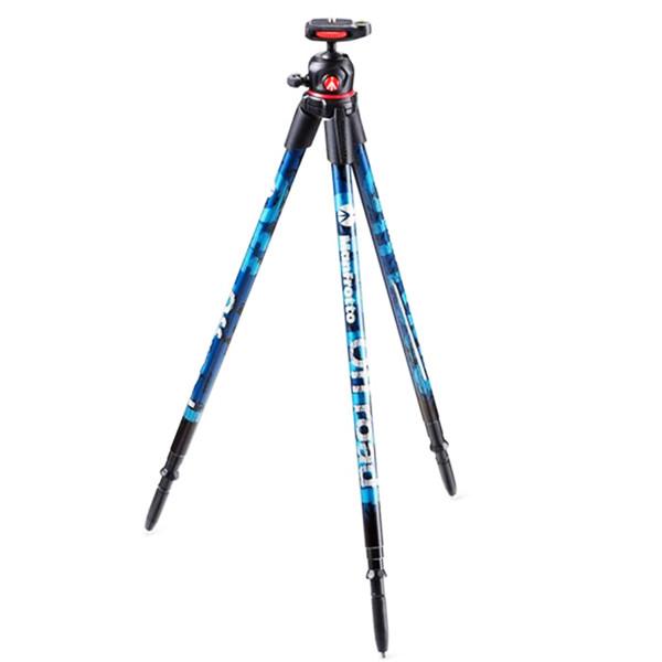 سه پایه دوربین منفروتو مدل MKOFFROAD کد 320