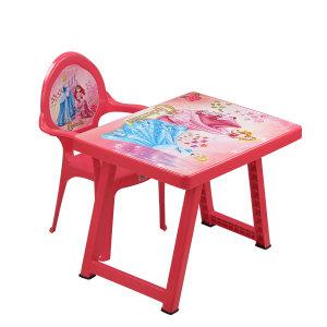 ست میز و صندلی کودک مدل Cinderella