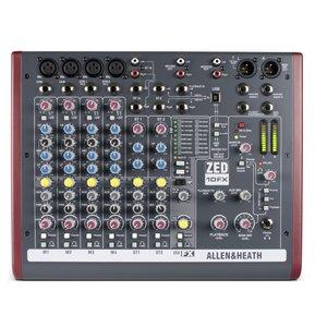 میکسر صدا آلن اَند هیت مدل ZED60-10FX