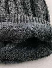 کلاه بافتنی کد m418 -  - 2