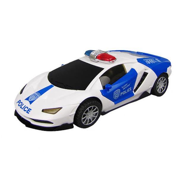 ماشین بازی مدل لامبورگینی پلیس