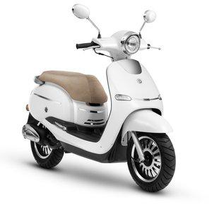 موتور سیکلت دایچی مدل CR 150 حجم 150 سی سی