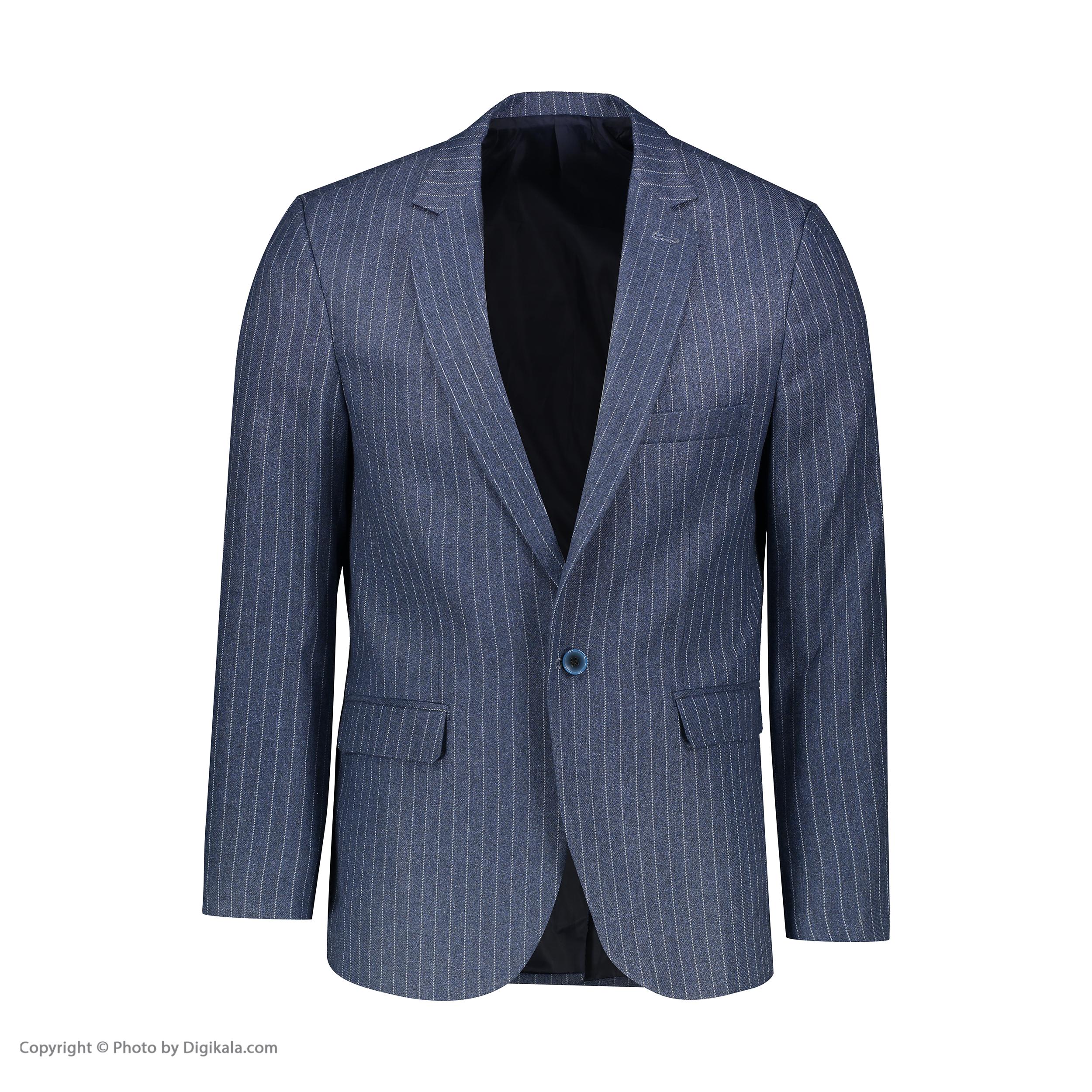 خرید                                     کت تک مردانه مدل N101