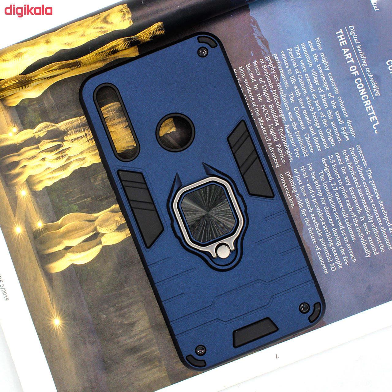 کاور کینگ پاور مدل ASH22 مناسب برای گوشی موبایل هوآوی P30 Lite main 1 10