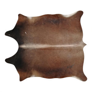 فرش پوست و چرم کمالی مدل AA-0641