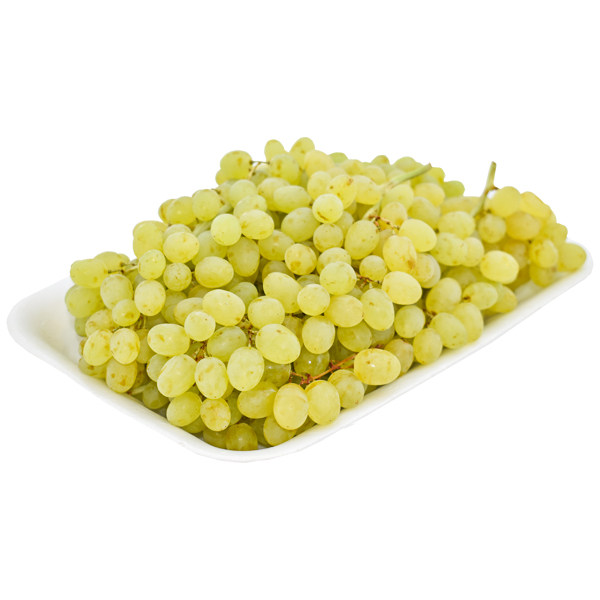 انگور بی دانه سفید درجه یک - 1 کیلوگرم