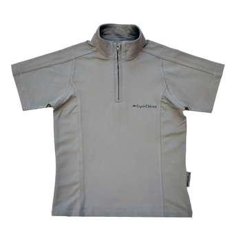 تی شرت آستین کوتاه ورزشی بچگانه مدل 123
