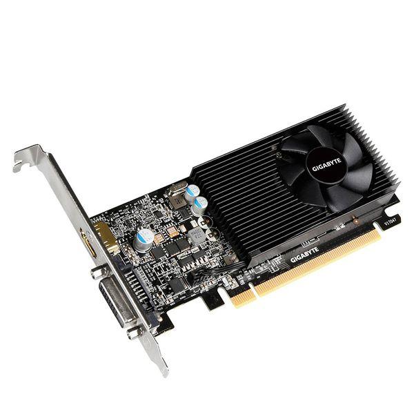 کارت گرافیک گیگابایت مدل Geforce GT 1030