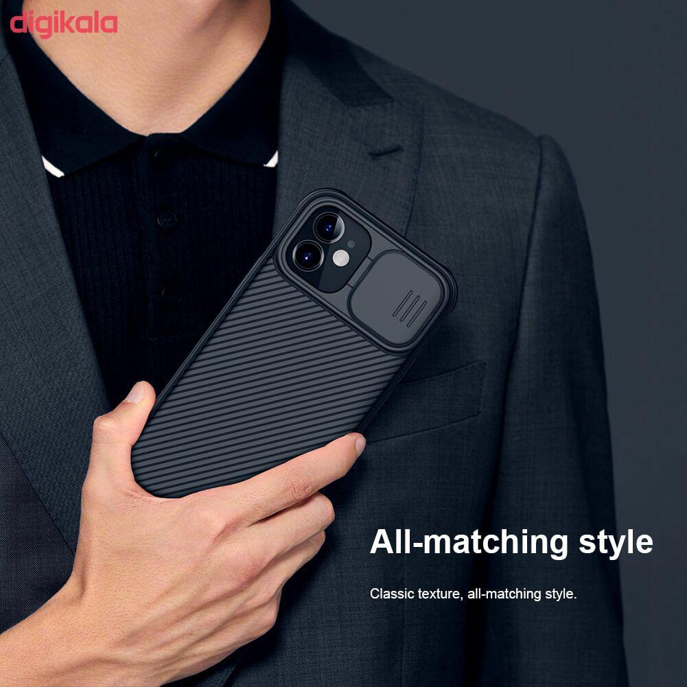 کاور نیلکین مدل CAMSHIELD-PRO-12MIN مناسب برای گوشی موبایل اپل IPHONE 12 MINI main 1 17