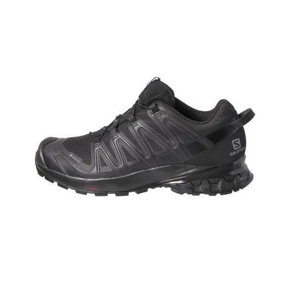 کفش پیاده روی زنانه سالومون مدل 411182