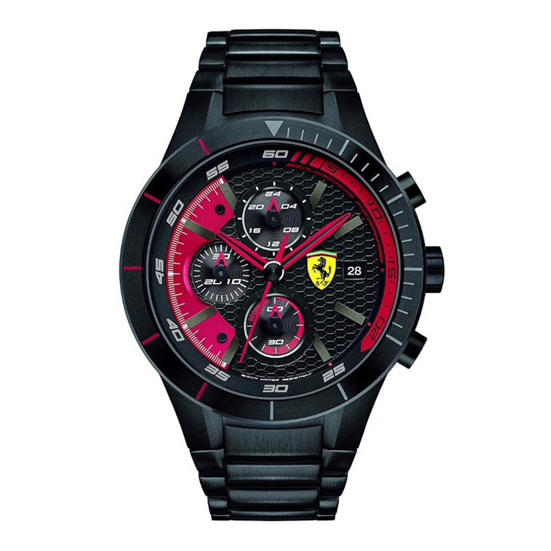 قیمت و خرید                      ساعت مچی عقربهای مردانه فراری مدل 0830264