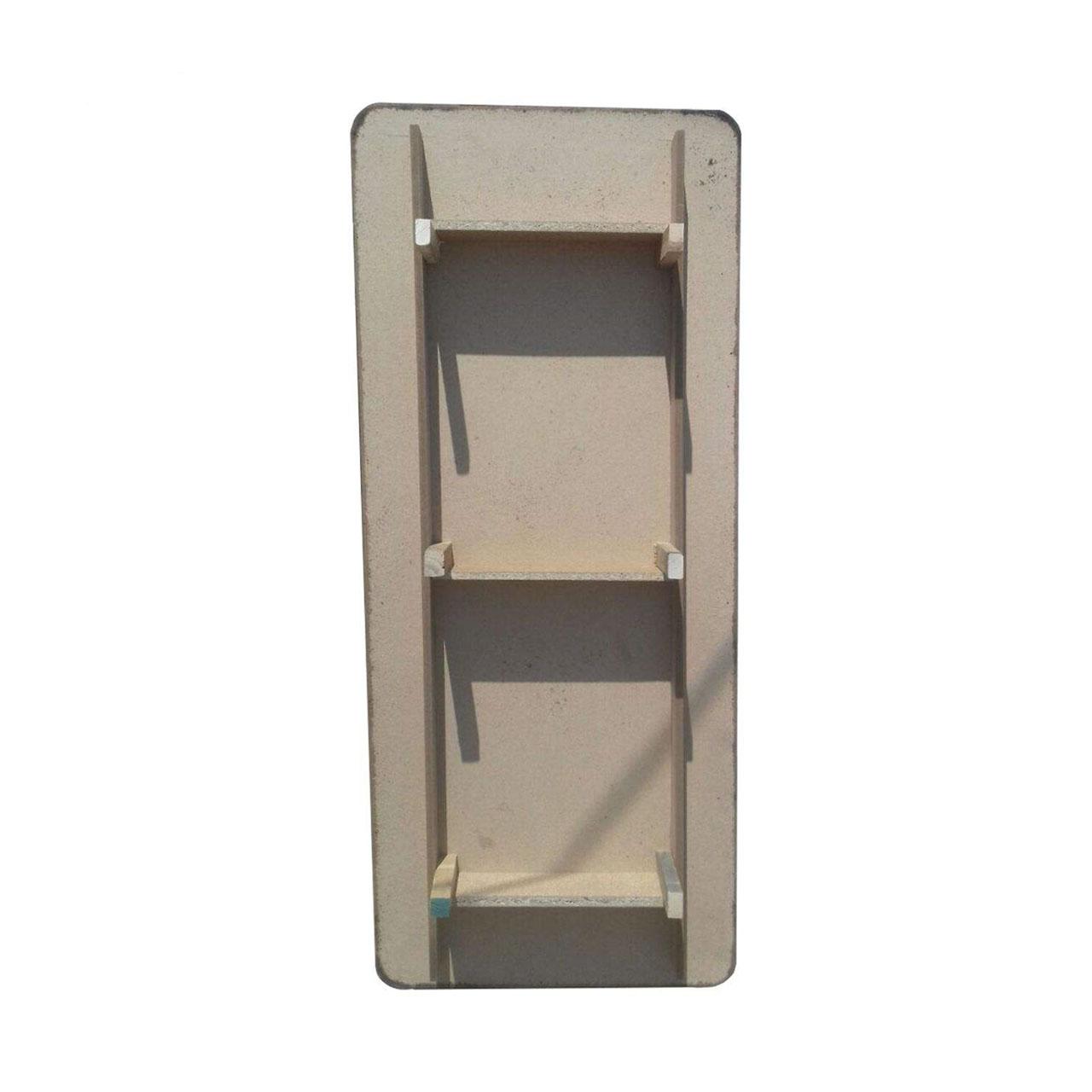 کفی تختخواب کد 02 سایز 180×74 سانتیمتر
