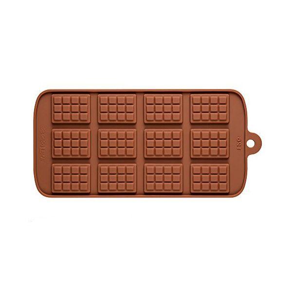 قالب شکلات مدل تبلتی