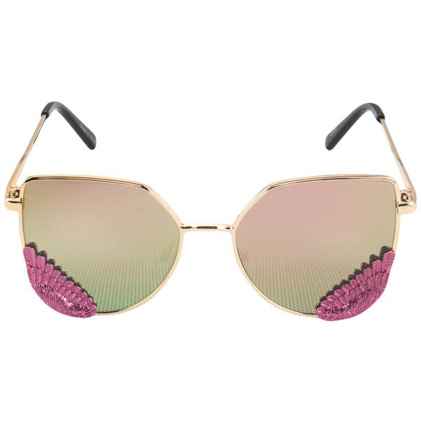 عینک آفتابی دخترانه کد 240