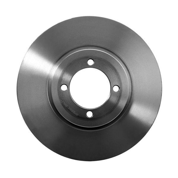دیسک ترمز چرخ جلو بالتین کد 95073406 مناسب برای ROA بسته دو عددی