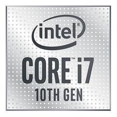 پردازنده مرکزی اینتل سری Comet Lake مدل Core i7-10700k