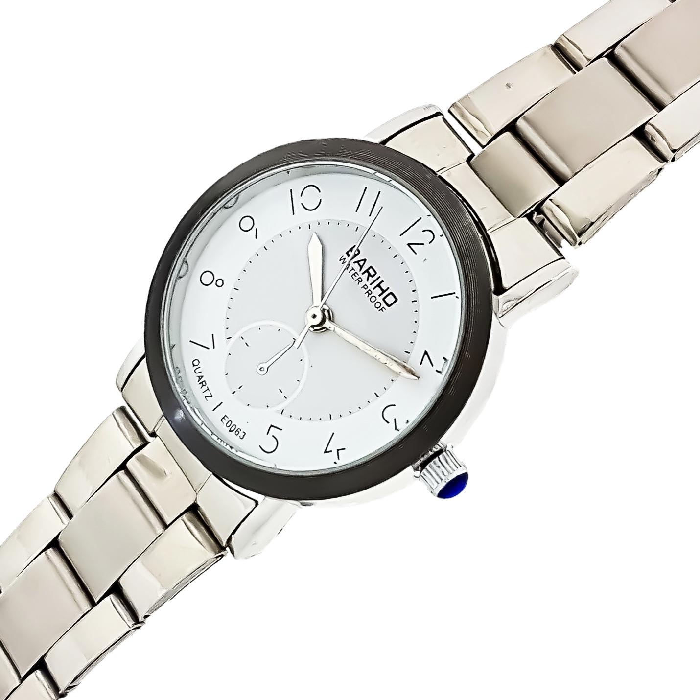 خرید و قیمت                      ساعت مچی  زنانه مدل VS4352