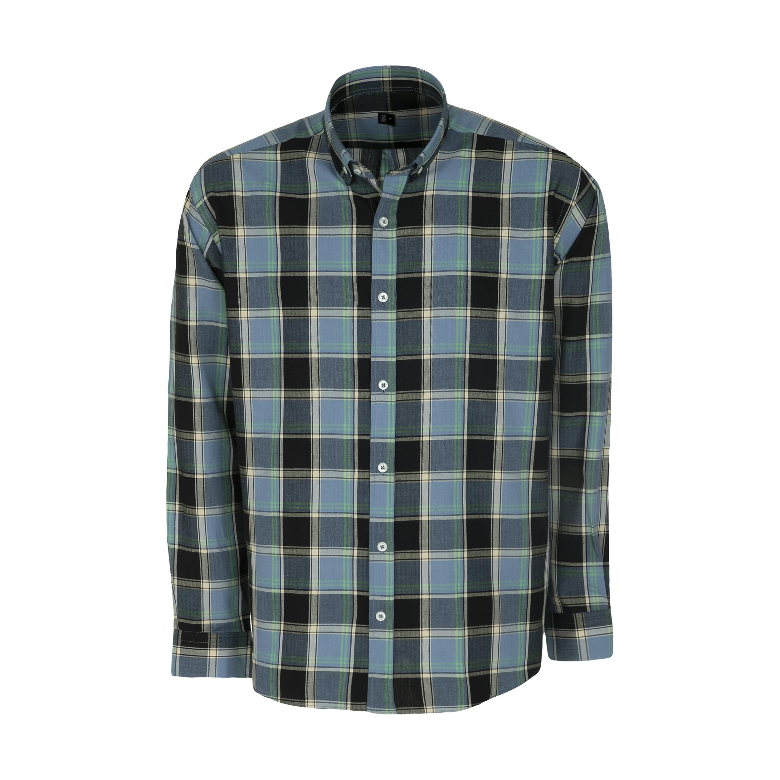 پیراهن مردانه زی سا مدل 1531474mc