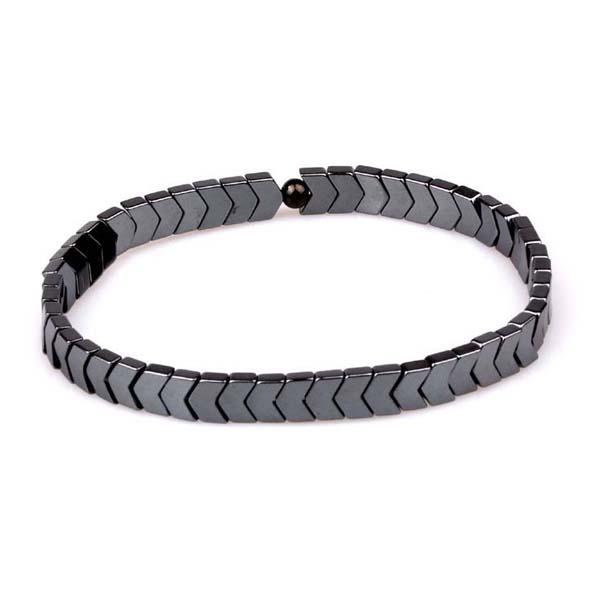 دستبند مردانه ذاریات مدل HFN295