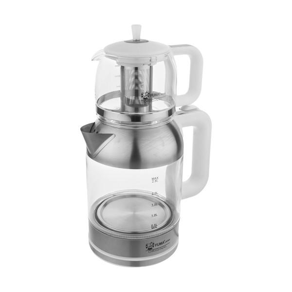 چای ساز فوما مدل 2011