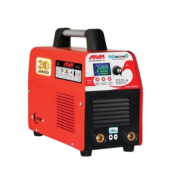 دستگاه جوش سلولوزی 200 امپر اروا مدل 2160