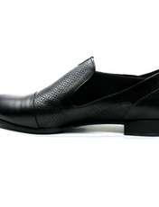 کفش زنانه آر اند دبلیو مدل 611 رنگ مشکی -  - 2