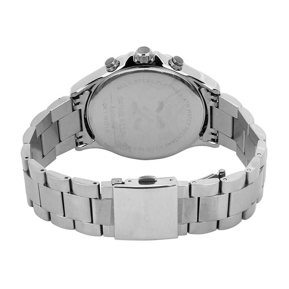 ساعت مچی عقربهای مردانه دنیل کلین مدل DK.1.12460.6