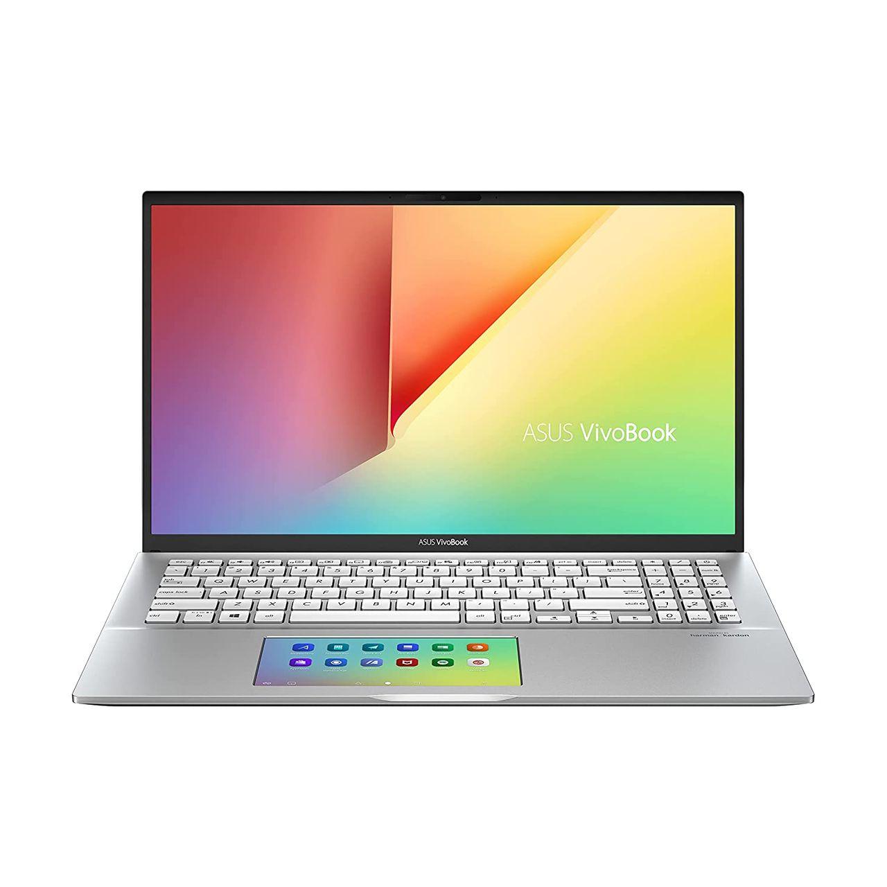 لپ تاپ 15.6 اینچی ایسوس مدل S532EQ-BQ061T