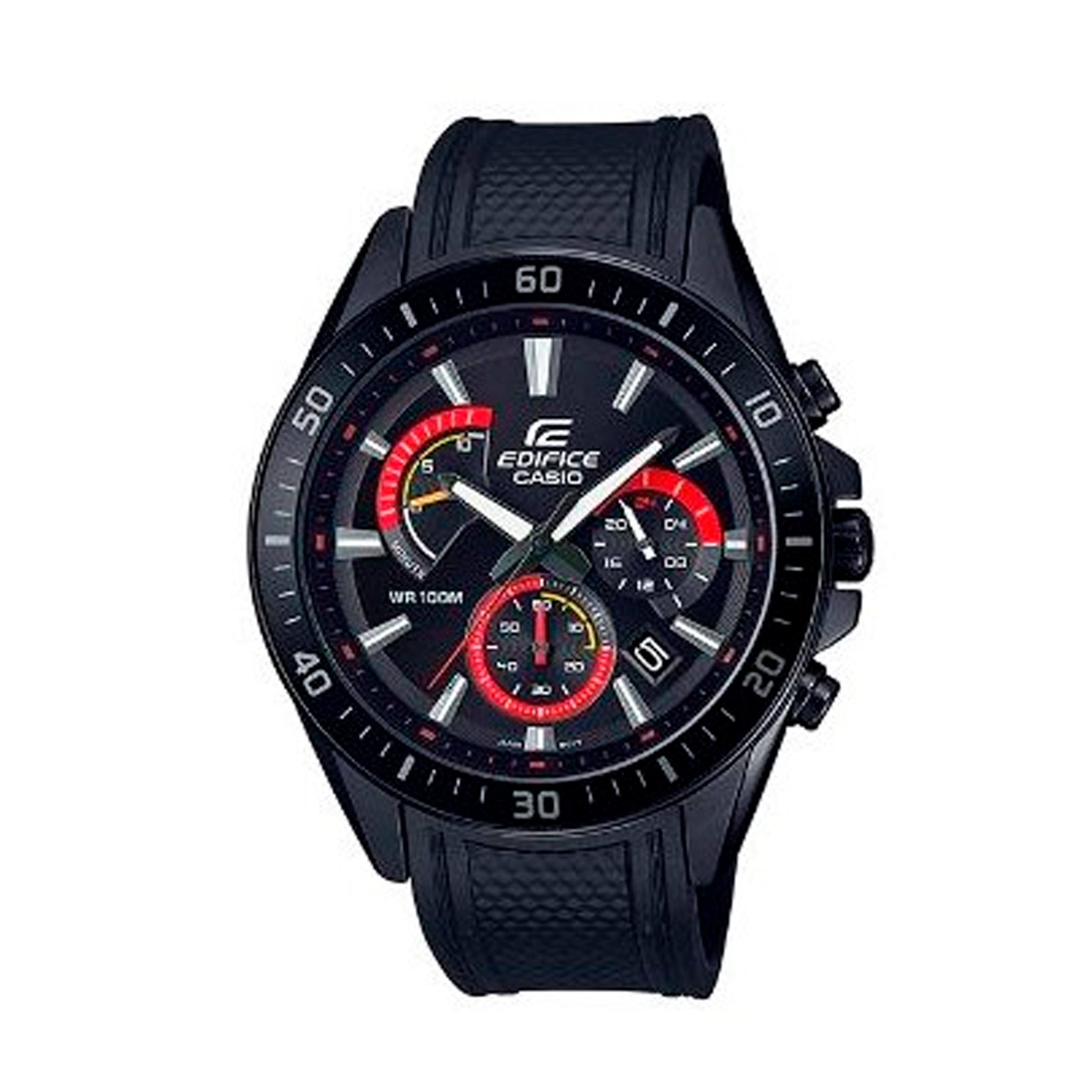ساعت مچی عقربه ای مردانه کاسیو مدل EFR-552PB-1AVUDF              خرید (⭐️⭐️⭐️)