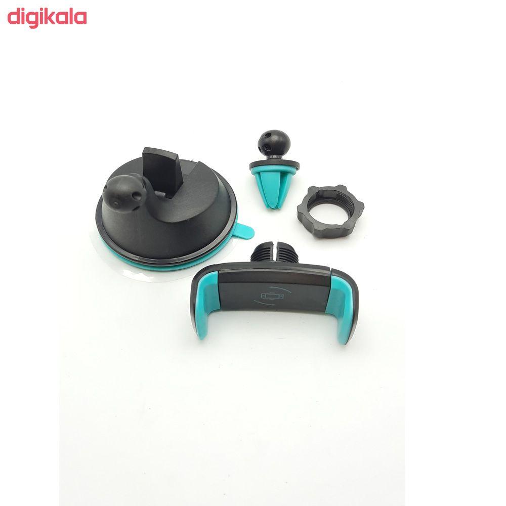 پایه نگهدارنده گوشی موبایل مدل 360 main 1 2