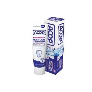 خمیر دندان آکوپ مدل Multi care toothpaste حجم 90 میلی لیتر