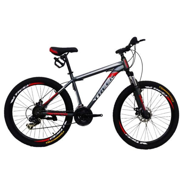 دوچرخه کوهستان ترکمدل ۰۰۱ سایز 26