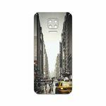 برچسب پوششی ماهوت مدل New York City مناسب برای گوشی موبایل شیائومی Redmi Note 9S