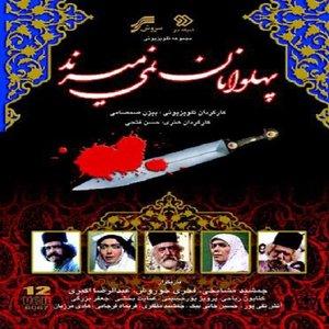 مجموعه کامل سریال پهلوانان نمی میرند اثر حسن فتحی