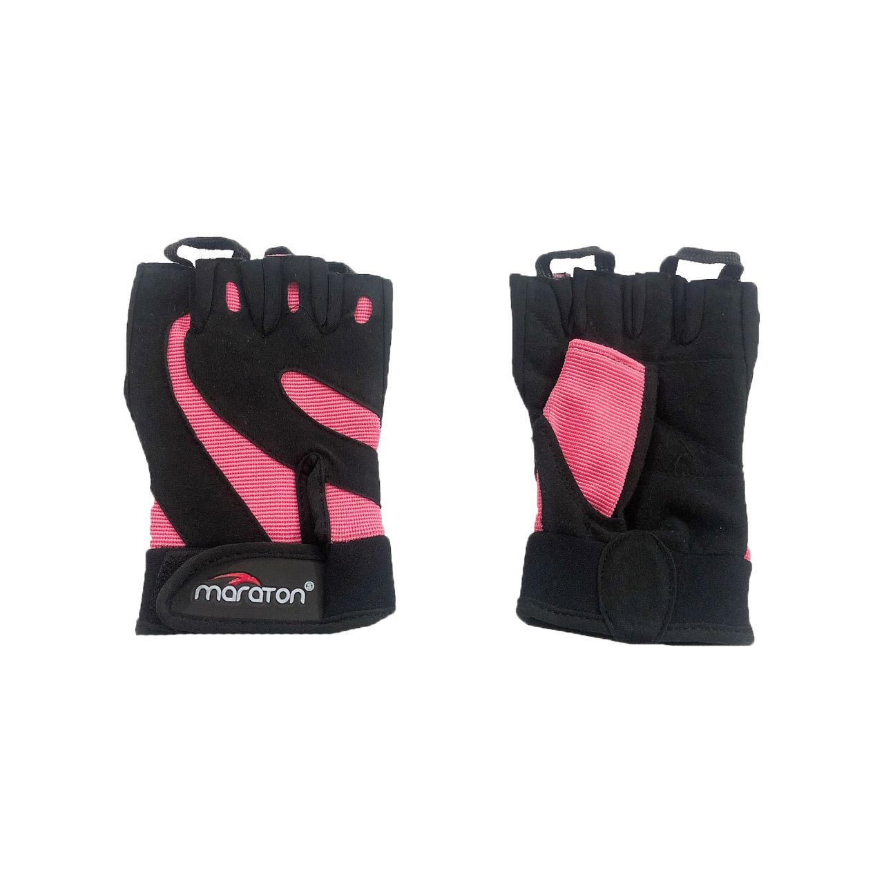 دستکش بدنسازی مدل M12