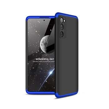 کاور 360 درجه جی کی کی مدل GK-s20fe مناسب برای گوشی موبایل سامسونگ GALAXY S20 FE