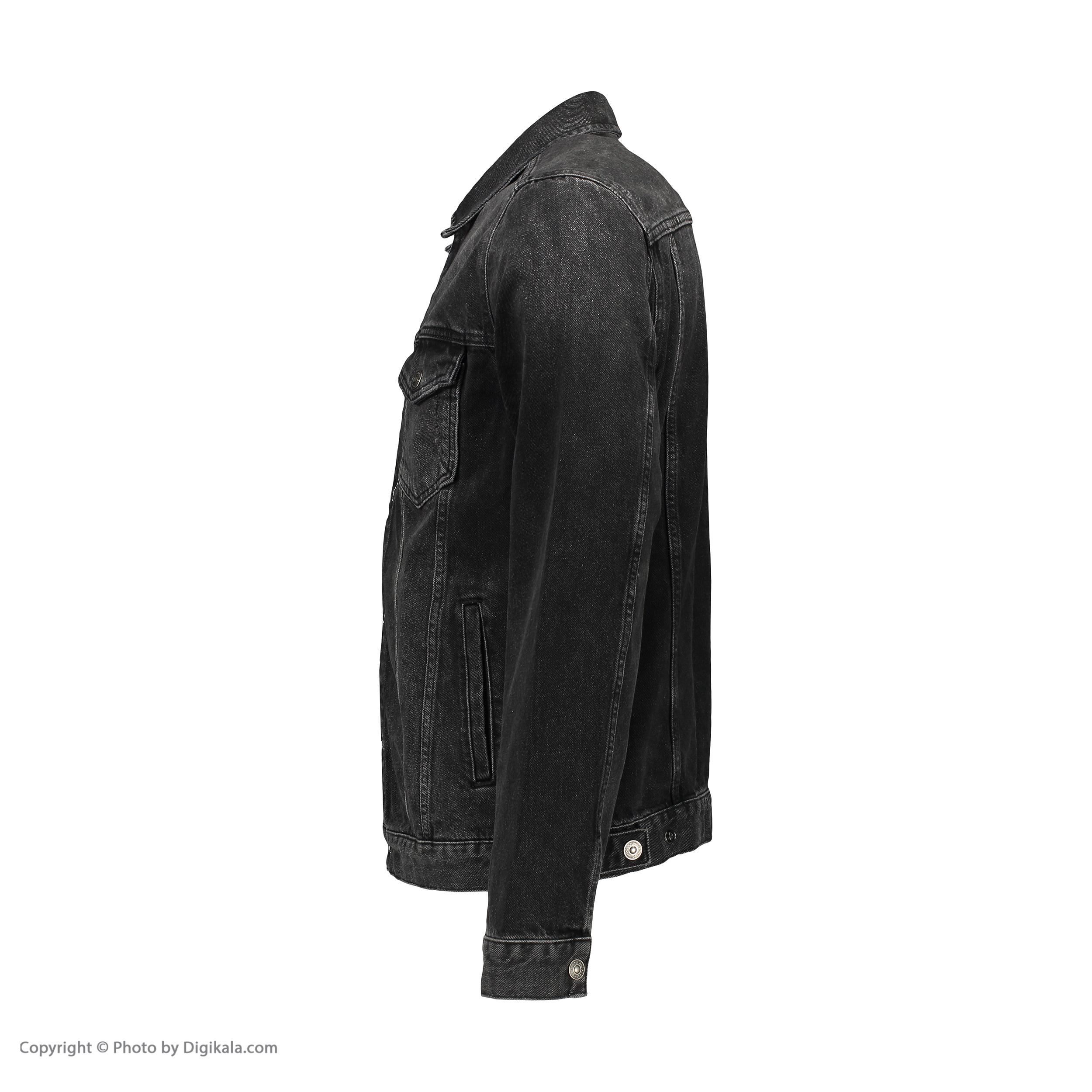 کت مردانه کالینز مدل CL1040319-DN00127