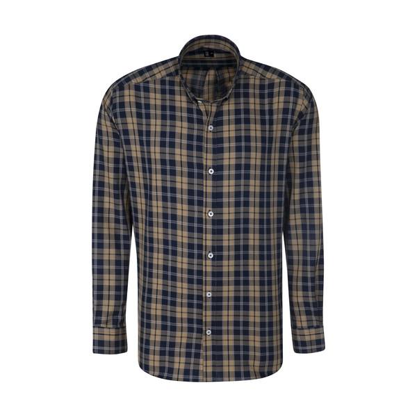 پیراهن مردانه زی مدل 1531461mc