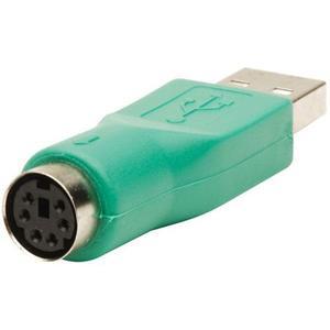 مبدل PS2 به USB مدل P2U