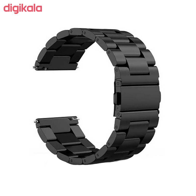بند مدل FE-001 مناسب برای ساعت هوشمند سامسونگ Galaxy Watch Active / Active 2 main 1 1