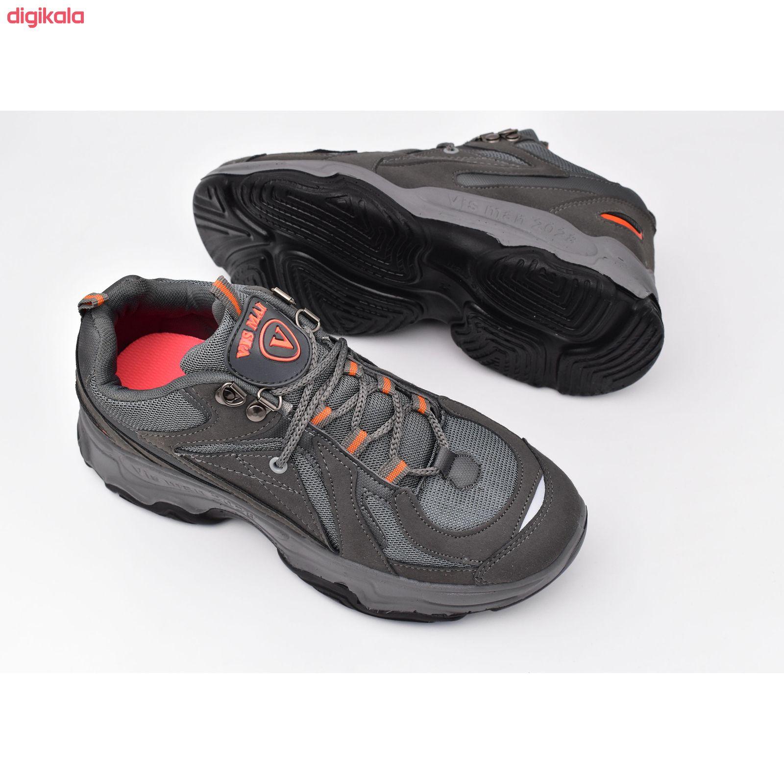 کفش کوهنوردی مردانه ویس من مدل CKO کد 8377 main 1 5