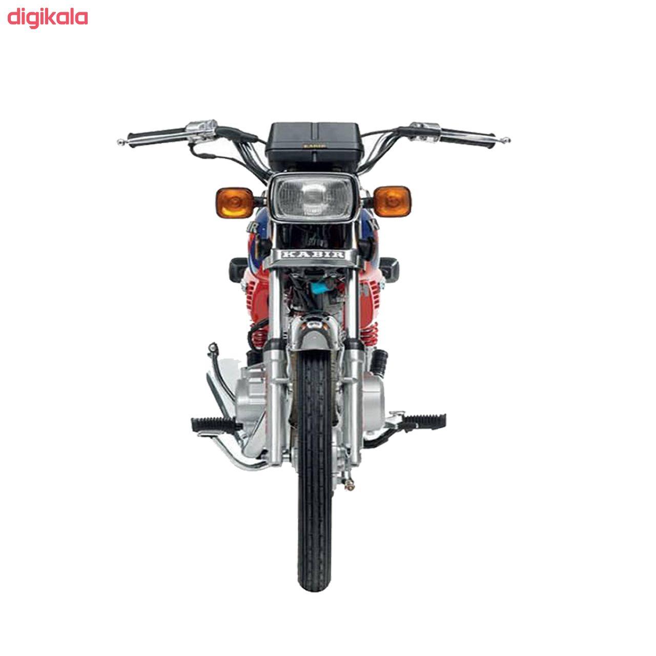 موتورسیکلت کویر مدل سی دی آی 125 سی سی سال 1399 main 1 2