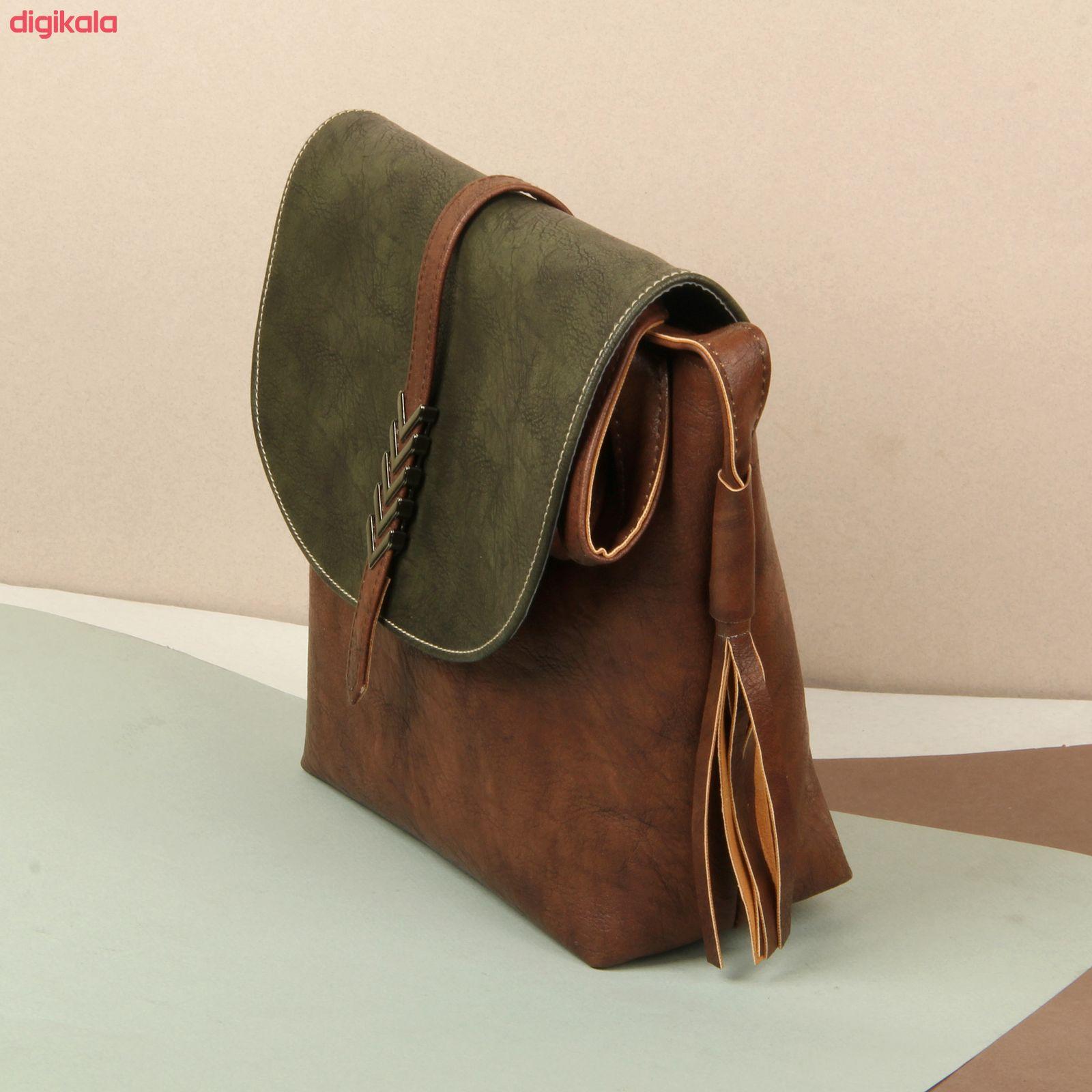ست کیف و کفش زنانه باب مدل بهار کد 928-3 main 1 5