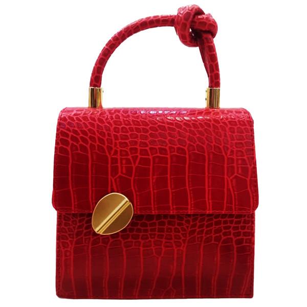 کیف دوشی زنانه مدل ایچیکا