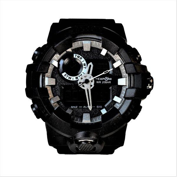 ساعت مچی عقربهای مردانه اکسپونی مدل 3261