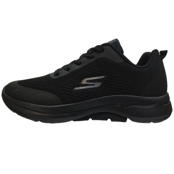 کفش پیاده روی مردانه اسکچرز مدل GO RUN 2021