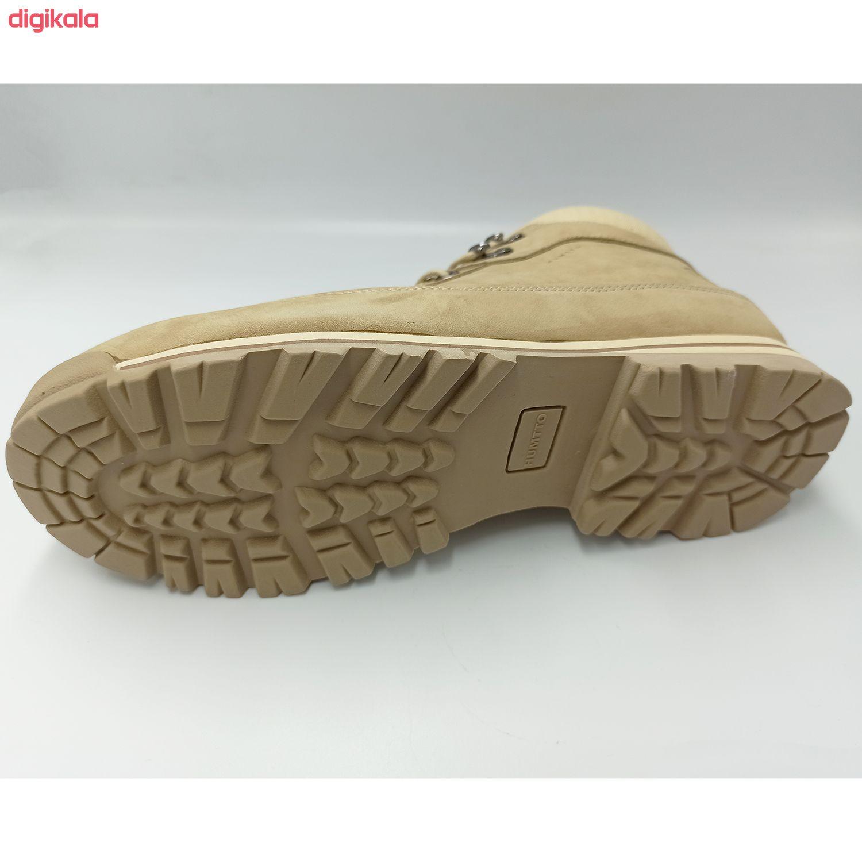 کفش کوهنوردی مردانه هامتو مدل 210568A-2 main 1 1
